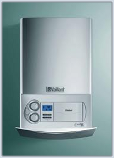 Vaillant Boiler, Plumbing Services in St Albans, Hertfordshire